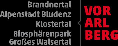 Vorarlberg Alpenregion